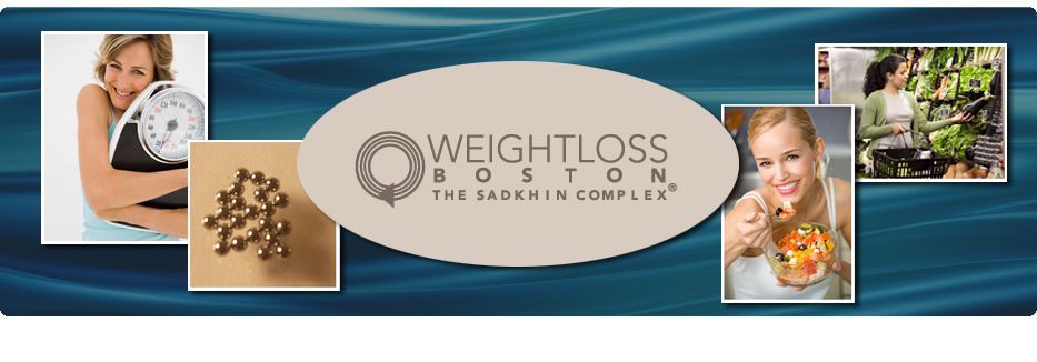 WeightLoss Boston header image