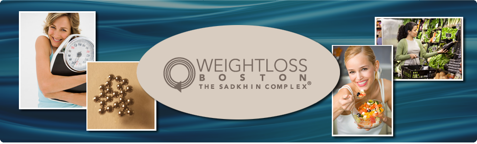 WeightLoss Boston: Natural, drug-free and fast header image